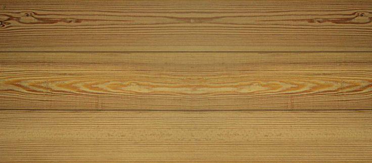 El pino Tea, también conocido como pino amarillo o pino de hoja larga. Madera blanda de grano duro con un color que combina franjas alternas de color crema y marrón y, además muy resinosa. Se usó en la antigüedad para la construcción de muchos muebles destinados a las iglesias. En la actualidad su uso es habitual en carpintería.