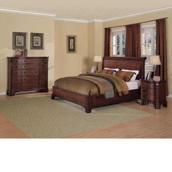 Costco Wilshire 4 Pc Queen Bedroom Set For The Home Pinterest Queen Bedroom Sets Bedroom