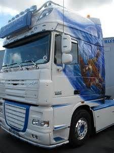 DAF Trucks USA - Bing Images