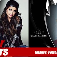 Five Core Members Completed! Lionsgate's Power Rangers Movie Casts Becky Gomez and RJ Cyler