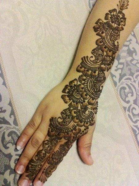 17 best images about mehandi designs on pinterest peacocks henna and fabric flowers. Black Bedroom Furniture Sets. Home Design Ideas