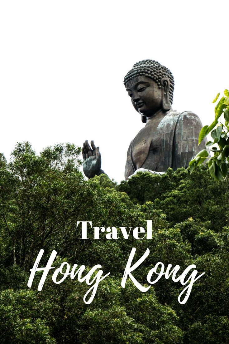 Hong Kong is full of history, busy city, and nature | trip bucketlist | world travel
