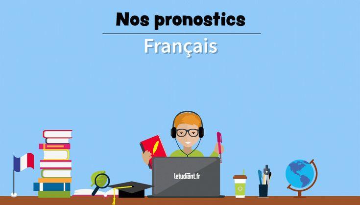 Quels sujets de français sont les plus probables au bac 2017 ? //©l'Etudiant