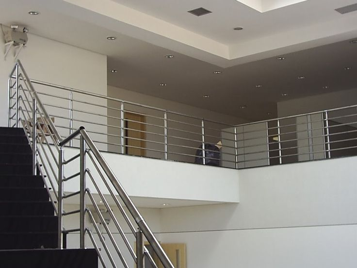 Corrimão Guarda Corpo para escadas, sacadas e mezaninos!