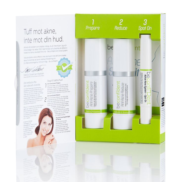 Tandblekning för hemmabruk - Testvinnare - Beconfident®