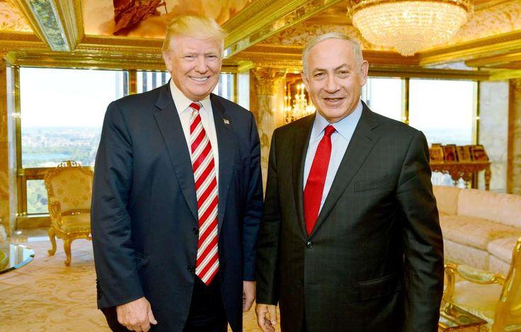 TRUMP POWER, SAISON 1, EPISODE 4 - En doublant Barack Obama presque systématiquement sur les questions de politique étrangère, Donald Trump affaiblit l'image de son propre pays, comme on l'a vu dans l'affaire de la résolution onusienne contre la colonisation israélienne.