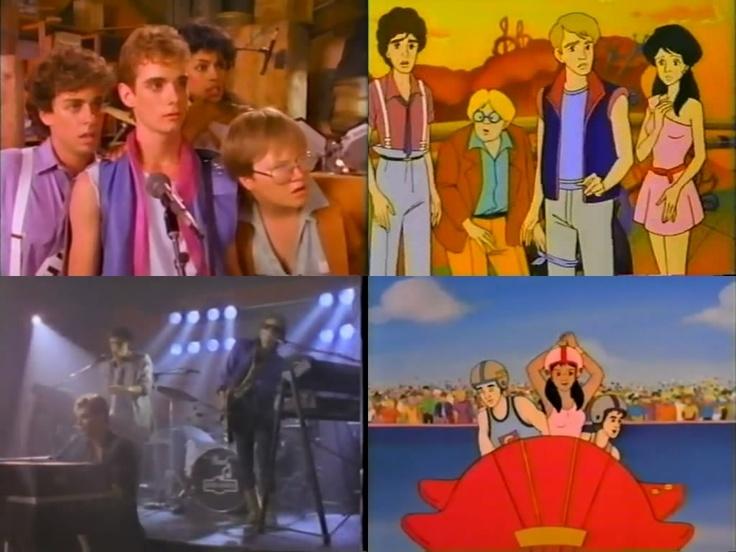 Best Kidd Video Cartoon Series Music Videos Images On - Favourite childhood cartoons look real life