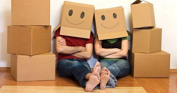6 дельных советов, как облегчить переезд. Они точно тебе пригодятся!