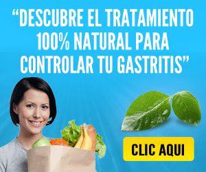 Basta De Gastritis