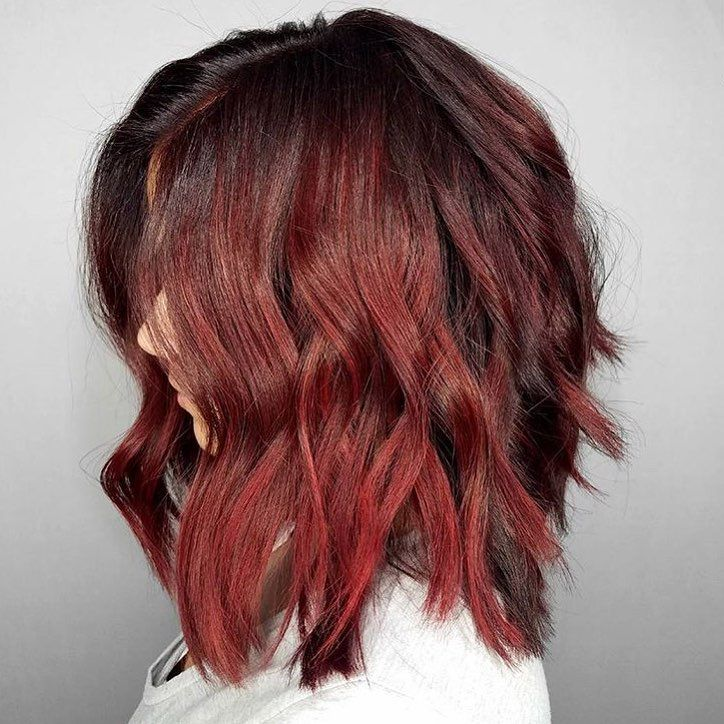 Pin by Madison Langton on Hair colors | Pinterest | Hair ...