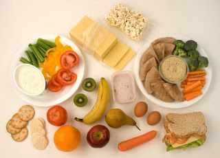 Stay Healthy with Health News &Views: List of Healthy Snacks for Weight Loss