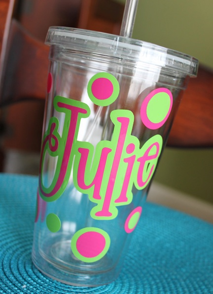 Fun Cup To Give Your Teacher By Christie Moffatt Harris