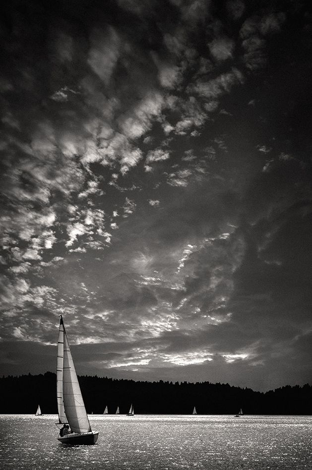 ☆ Solina Lake :¦: Photographer Lukasz Jakobczyk ☆