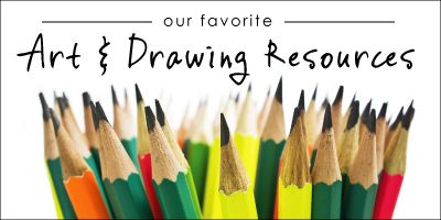 Art & Drawing Curriculum and also a link to drawing books for each grades 1-8 for  free! http://www.welltrainedmind.com/forums/showthread.php?t=359033=waldorf