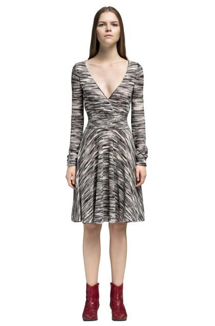 1ecff61d MISSONI Dress Woman, Frontal view | Klær in 2019 | Klær