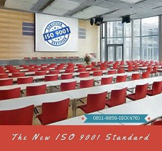 ISO 9001 Workshop