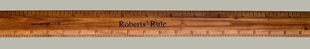 The Real Ruler Height Chart Company | Bespoke