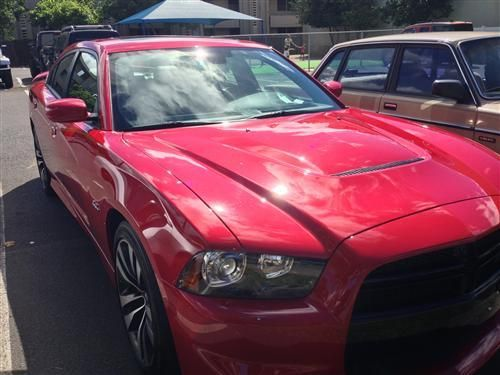 Used 2013 Dodge Charger SRT8 For Sale  2013 Dodge Charger SRT8. 9,000 miles. Tri-Coat Red pain (discontinued.) Blind Spot detection. Racing ...