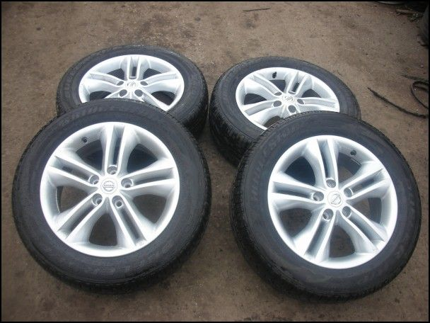 17 Inch Alloy Wheels for Sale