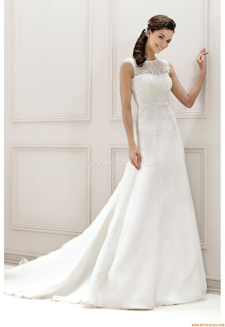 70 best Wedding Dresses Agnes images on Pinterest Wedding