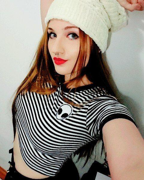 Claudia Andriolo (Haru)   Marcelo Mascarenhas Malaguti   Pinterest    Redheads 57a5c783f8