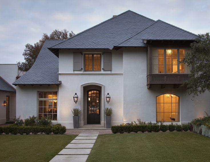 Front Exterior 2. Luxury Homes InteriorHome Interior DesignElegant ...
