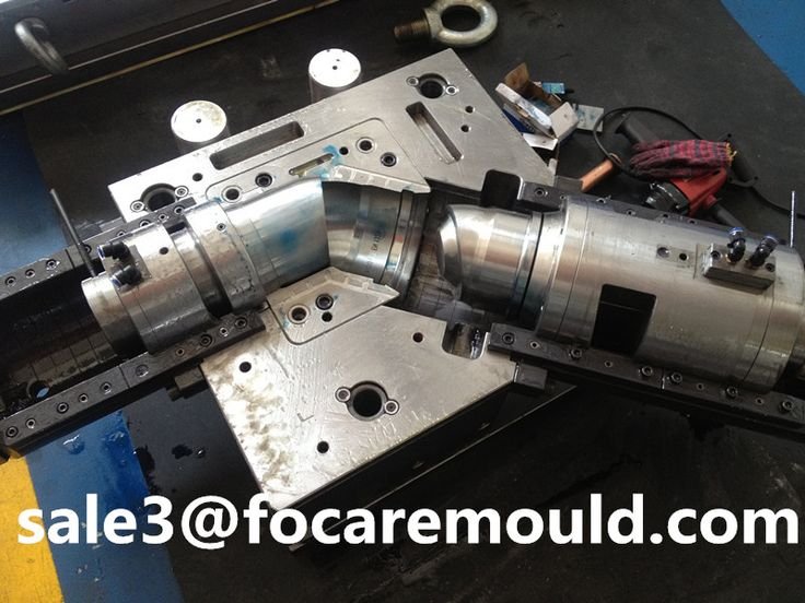 China PVC molds supply, pipe fitting mold maker #PPdrainage #PPsanitary #PPcorrugated #PPcompression #fittingmold #chinamold #mould #pipefittings