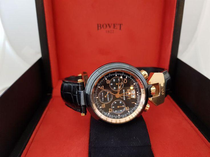Продам мужские часы бу Bovet Sportster 46 Saguaro SP0298 оригинал в Киеве!  http://goldclub.in.ua/item/bovet-sportster-46-saguaro-sp0298_2960.html