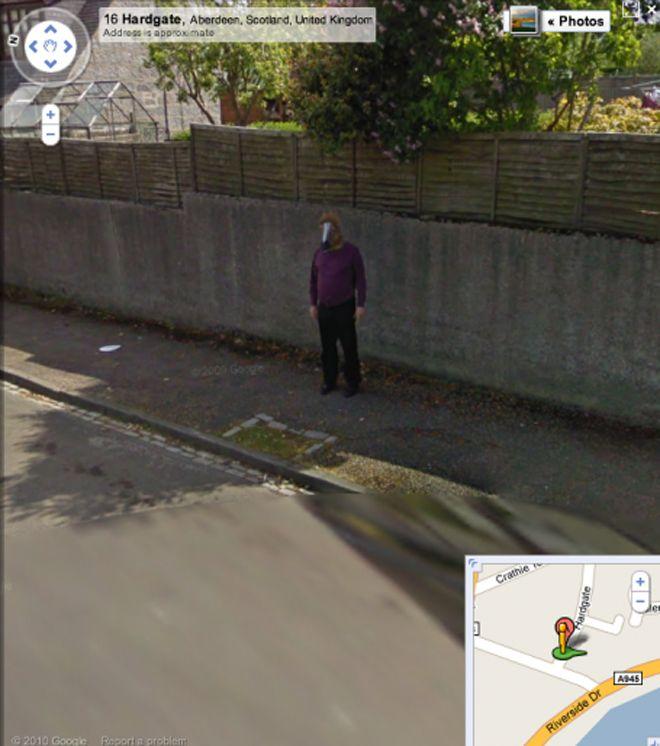 How To Find Aberdeen s - Vista Blog Webcam