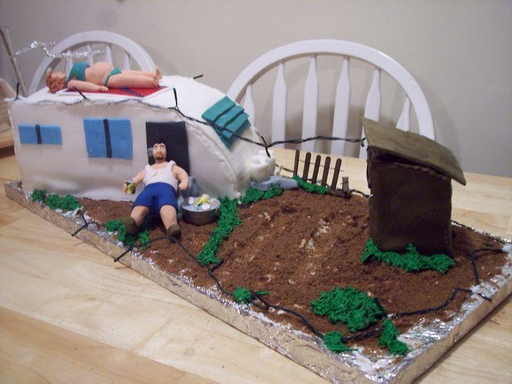 Redneck+cake | Redneck Cake