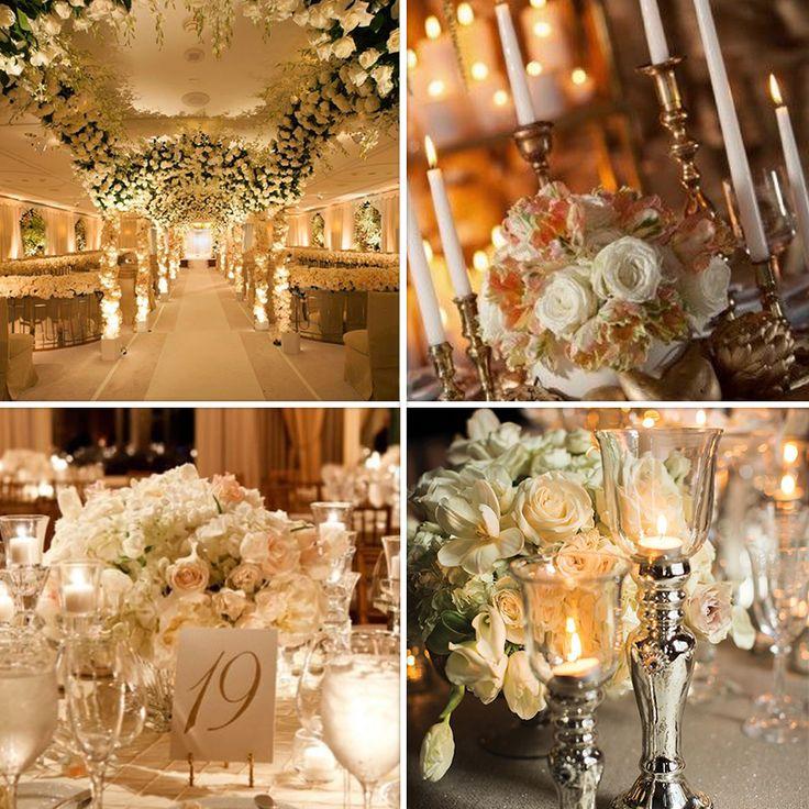 Sonbahar ayları kendisini hissettirirken düğün teması seçimlerimiz de değişiyor. Açık hava ve kır düğünleri yerini romantik ve şık dekorasyona sahip balo tarzı düğünlere bırakıyor.