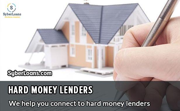 Why Choose Syberloans Com Money Lender Hard Money Lenders Government Loans