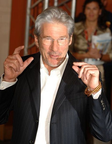 1000 ideas about richard gere on pinterest richard gere young armand assante and diane lane. Black Bedroom Furniture Sets. Home Design Ideas