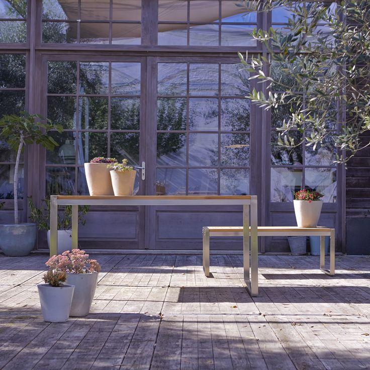 11 best Les salons de jardin images on Pinterest