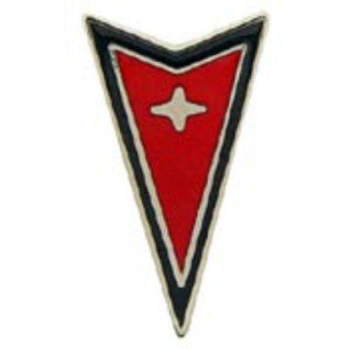 pontiac logo pin | eBay