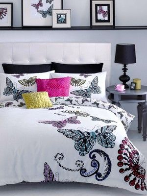 Zandra Rhodes Yasmin Duvet Cover Set, http://www.very.co.uk/zandra-rhodes-yasmin-duvet-cover-set/1118929737.prd