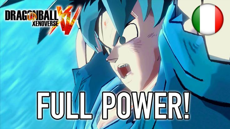 Trailer Dragon Ball Xenoverse