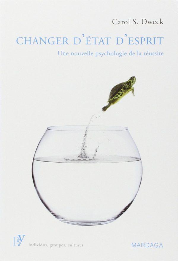Changer D Etat D Esprit Une Nouvelle Psychologie De La Reussite Chaves