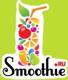 smoothie.ru - Сайт с клёвым дизайном :)