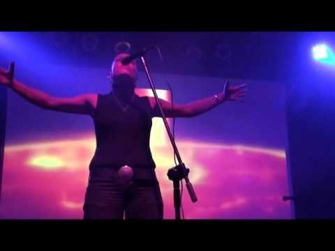 Skrol - Aegis (Live)