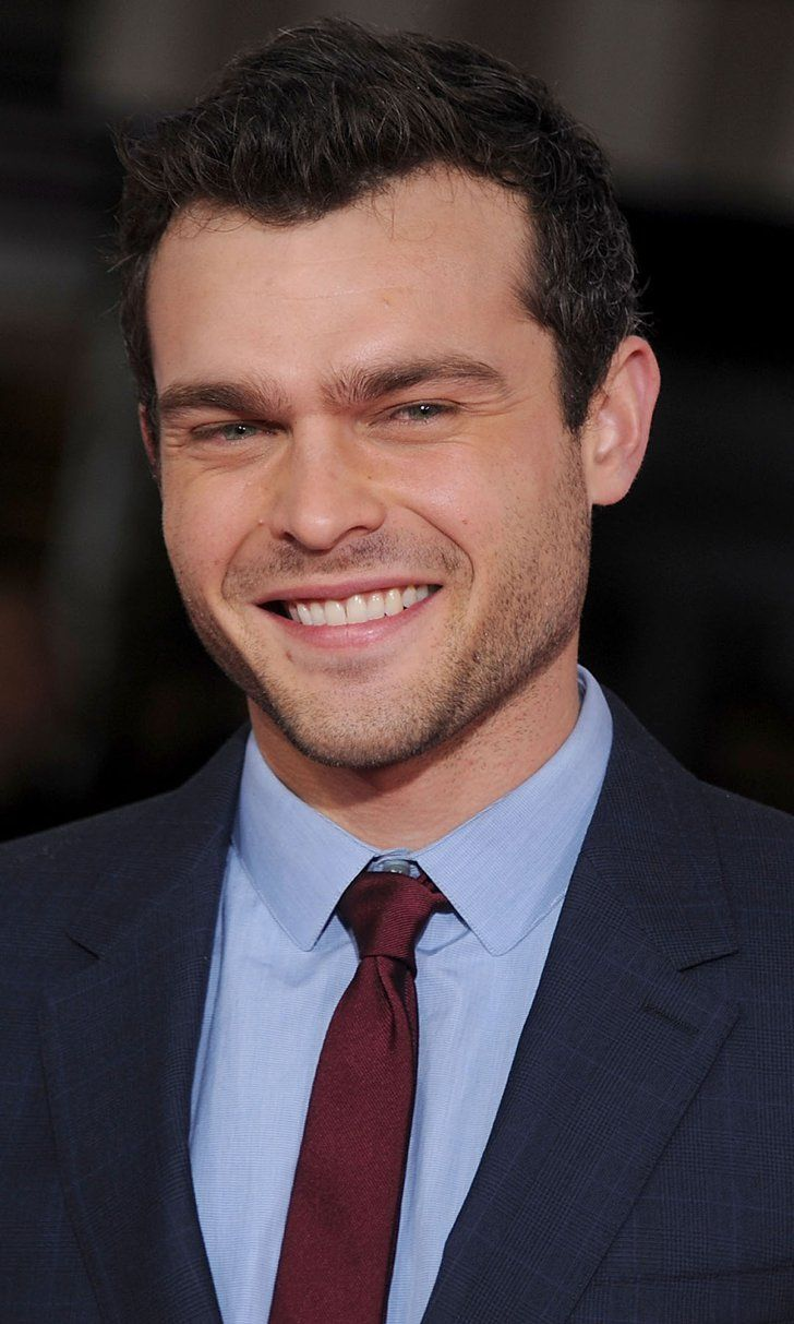 Pin for Later: Alden Ehrenreich Has Landed the Lead in the Han Solo Movie!