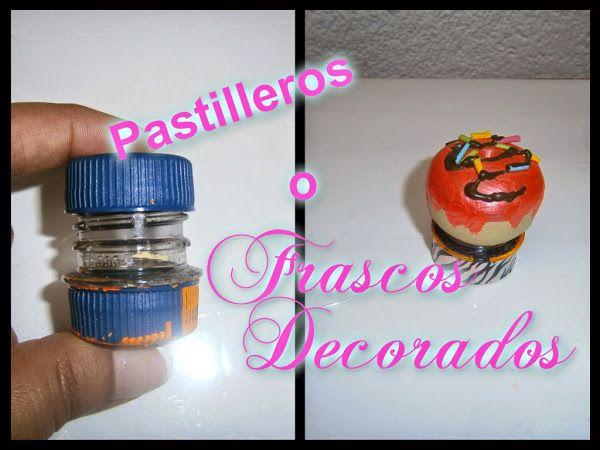 28 best images about cajitas con tapones on pinterest pets sodas and search - Manualidades con chapas de refrescos ...