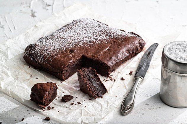 Το ωραιότερο μαστιχωτό brownies με πολύ σοκολάτα- Την συνταγή μας δίνει η Αργυρώ Μπαρμπαρίγου | eirinika.gr