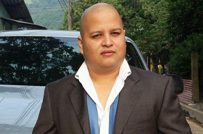 Periodista habla sobre amenazas contra Igor Padilla - http://www.notimundo.com.mx/mundo/periodista-amenaza-igor-padilla/