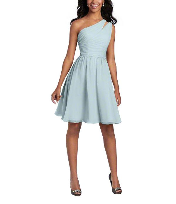 Alfred Angelo Bridesmaid Dress Style 7322S