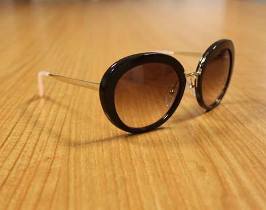 Prada Sunglasses for women - Ottica'l http://www.lodishop.com/negozio/ottical-occhiali-sole-vista-montature-lenti-a-contatto-lodi/ #sunglasses #prada #women #glam #fashion #lodi #italy
