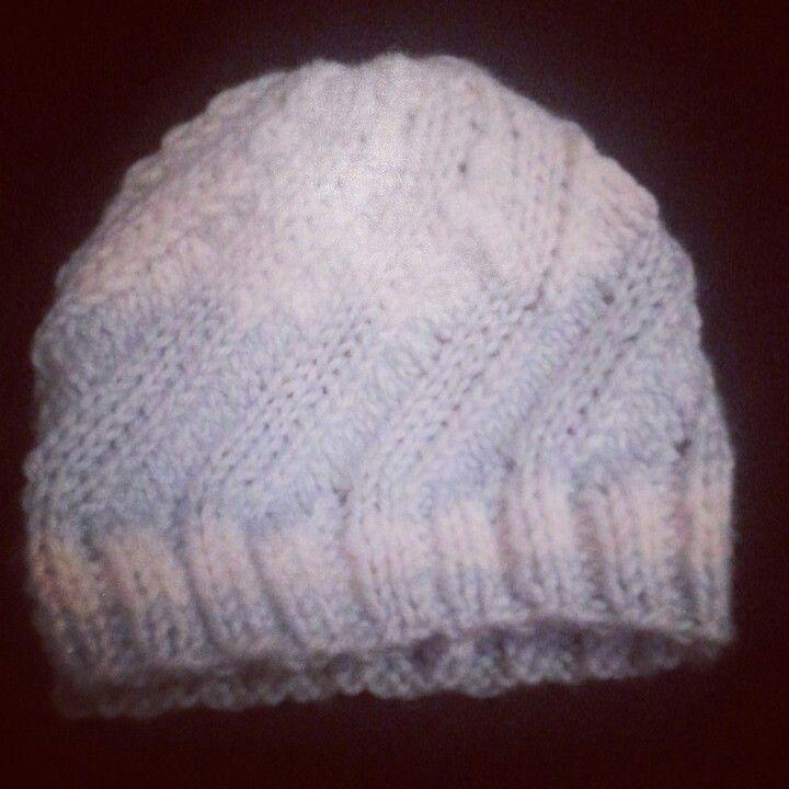 Knitting Pattern Swirl Hat : #knit #swirl hat pattern I knit it :) Pinterest Hats, Hat patterns and ...