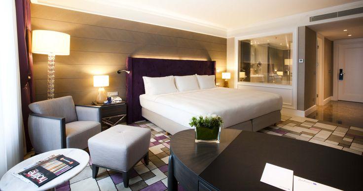 Otel odalarımız.../ Our hotel rooms...
