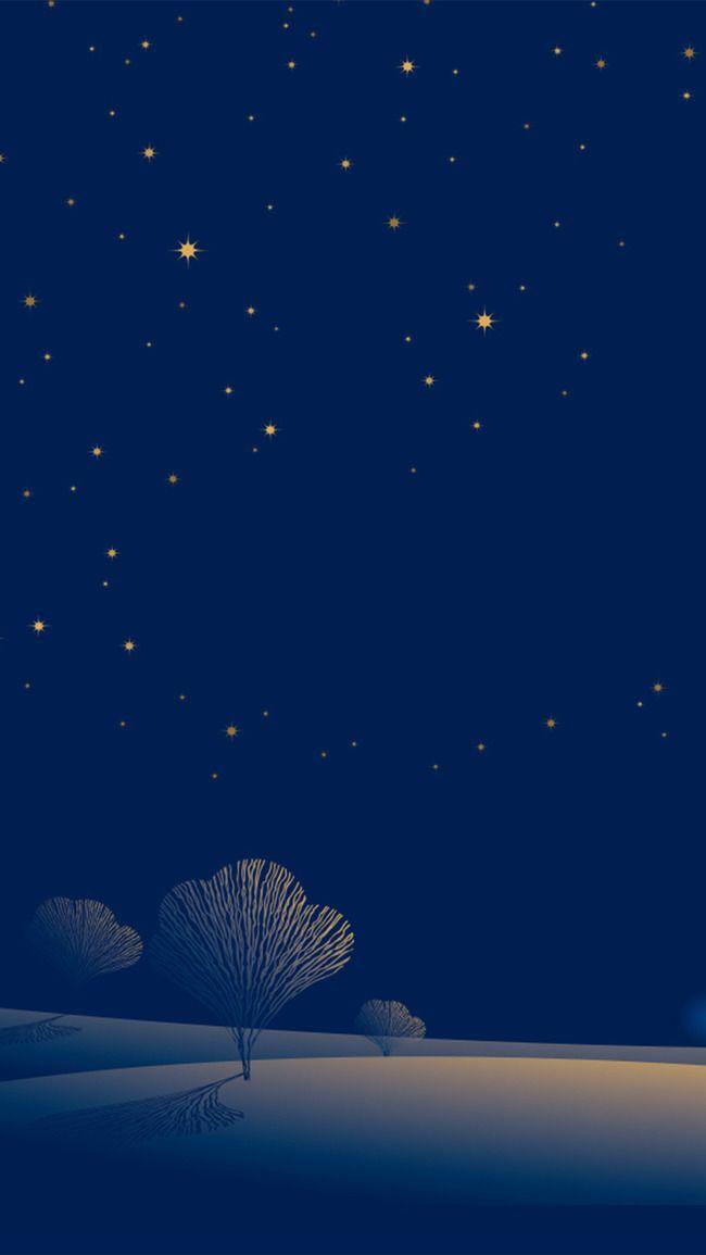 ضوء تصميم نجمة النجوم Celestial Celestial Bodies Background