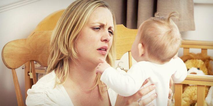 Razones por las que ya no quiero otro hijo